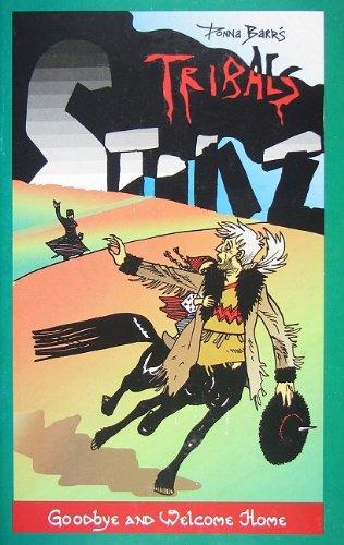 Stinz -- Tribals: Barr, Donna