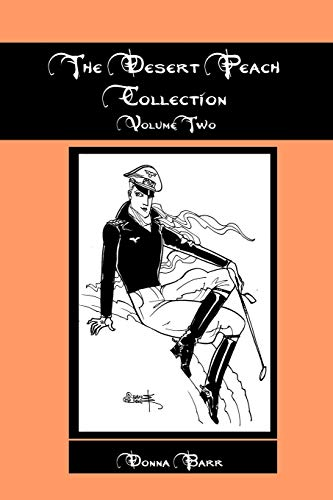 9781892253330: The Desert Peach Collection; Volume Two (Volume 2)