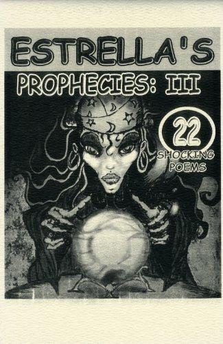9781892280176: Estrella's Prophecies 3