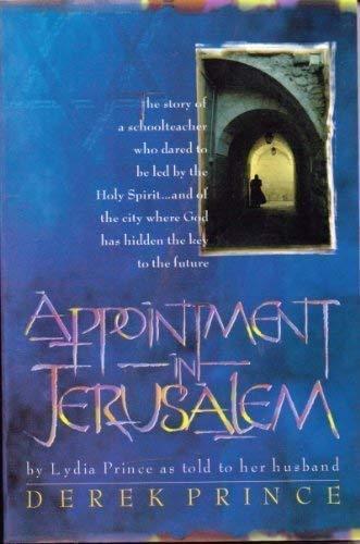 9781892283078: Appointment in Jerusalem