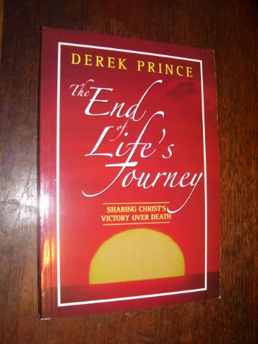 9781892283252: The End of Life's Journey