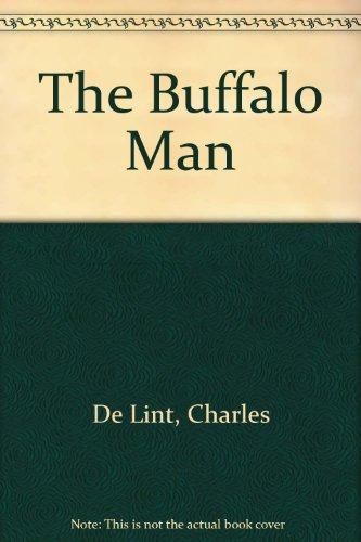 9781892284518: The Buffalo Man