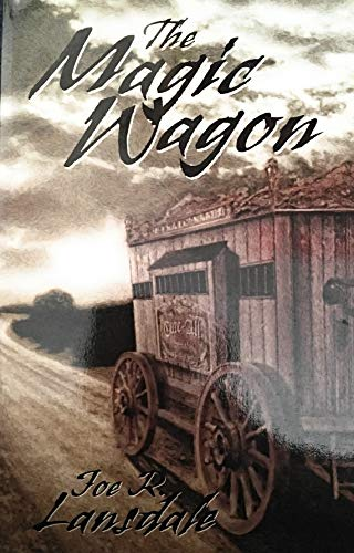 9781892284815: The Magic Wagon