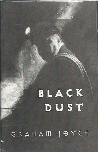 Black Dust: Joyce, Graham
