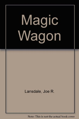 9781892284952: Magic Wagon