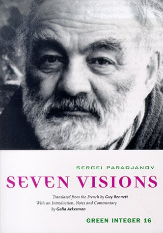 9781892295040: Seven Visions