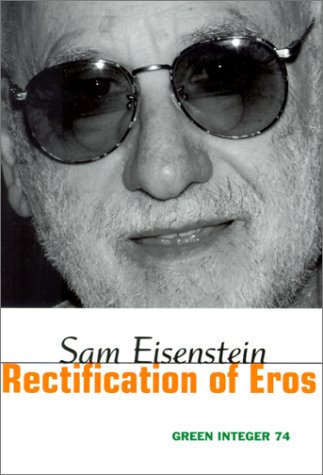 Rectification of Eros: Eisenstein, Sam