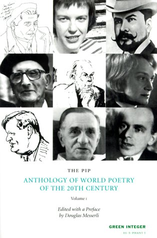 The Pip Anthology of World Poetry of: Project for Innovative