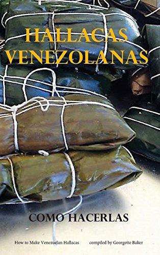 9781892306517: Hallacas Venezolanas: Como Hacerlas (1)