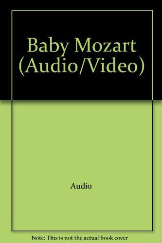 9781892309075: Baby Mozart (Audio/Video)