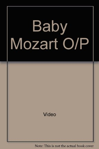 9781892309549: Baby Mozart O/P