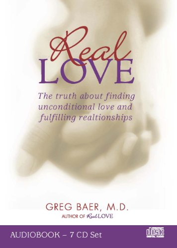 9781892319166: Real Love Audio Book