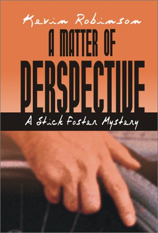 9781892323965: A Matter of Perspective