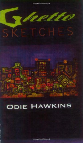 Ghetto Sketches: Hawkins, Odie