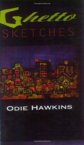 Ghetto Sketches: Hawkins, Odie