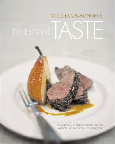 The Best of Taste (Williams-Sonoma): Deborah Madison, Andy