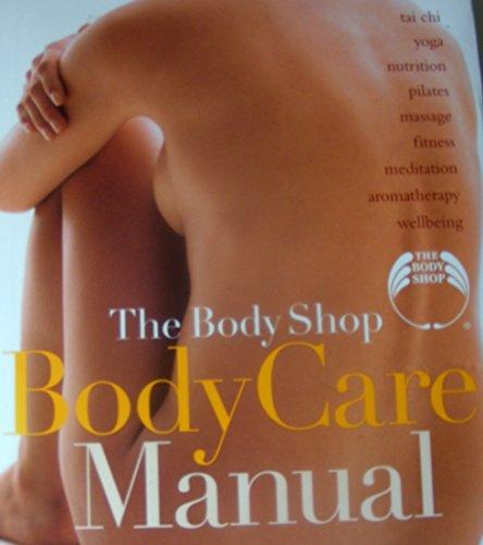 The body shop body care manual: body shop: 9781854109545: amazon.