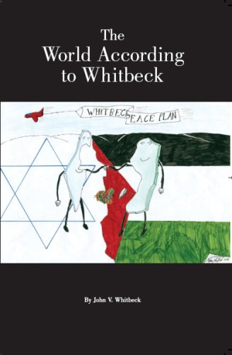 9781892379221: The World According to Whitbeck