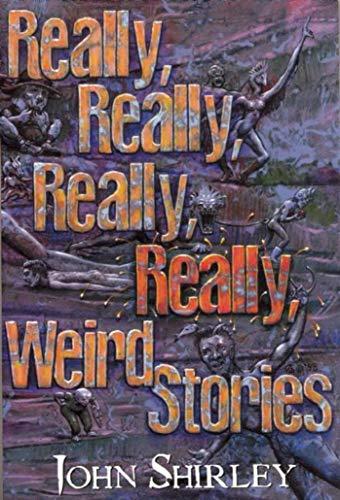 9781892389022: Really, Really, Really, Really Weird Stories