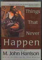 9781892389275: Things That Never Happen