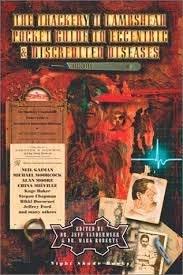The Thackery T. Lambshead Pocket Guide to: VanderMeer, Jeff (editor);