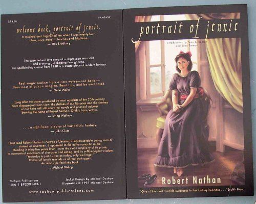 Portrait of Jennie: Nathan, Robert; intros