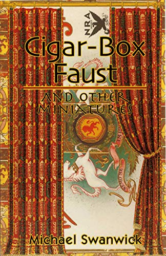 9781892391070: Cigar-Box Faust and Other Miniatures