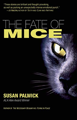 9781892391421: The Fate of Mice