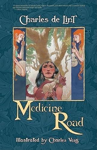 9781892391889: Medicine Road