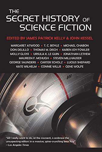 The Secret History of Science Fiction: T C Boyle,