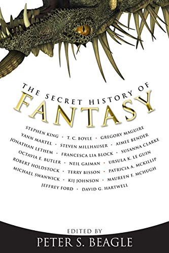 9781892391995: The Secret History of Fantasy