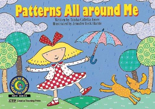 9781892393333: Patterns All Around