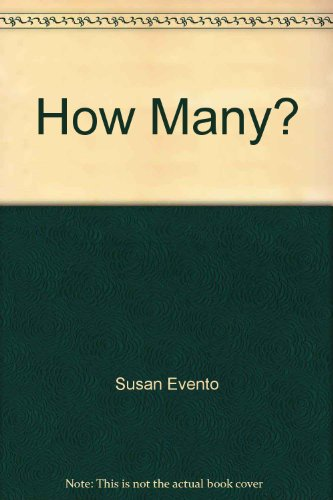 How Many?: Cathy French; Margie