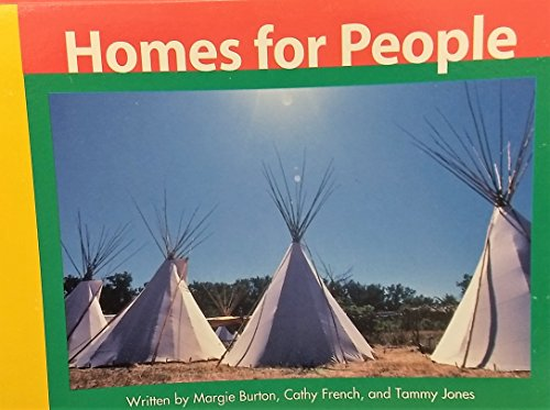 Homes for People: Tammy Jones; Cathy