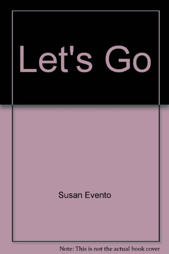 Let's Go: Cathy French; Margie