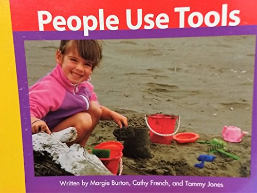 People Use Tools: Cathy French; Margie