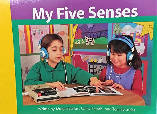 My Five Senses: Margie Burton; Tammy