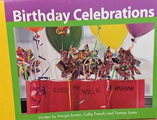Birthday Celebrations: Margie Burton; Tammy