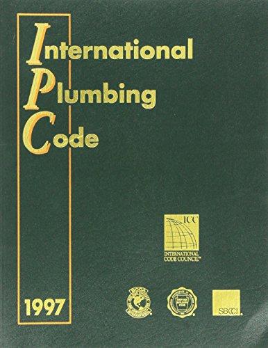 9781892395054: International Plumbing Code