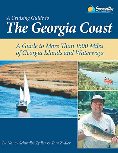 9781892399076: The Georgia Coast : Waterways and Islands