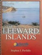 9781892399199: The Leeward Islands Cruising Guide