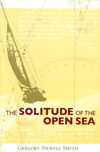 9781892399229: The Solitude of the Open Sea