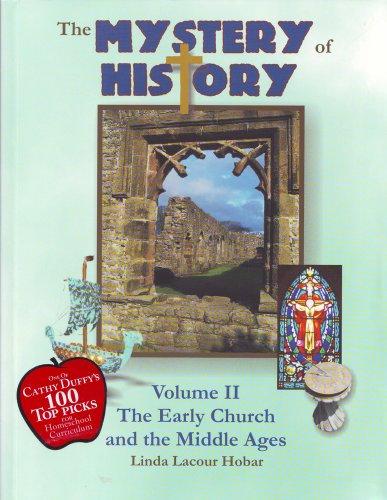 Mystery of History Vol 2 *NOP: Hobar, Linda Lacour