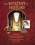 The Mystery of History Volume 3 Companion: LINDA LACOUR HOBAR