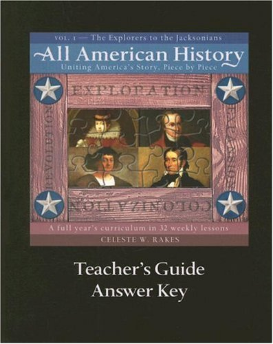 Jews in American history;: A teachers' guide: Jerome ...