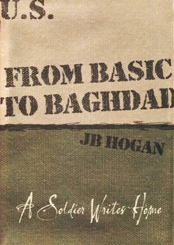 9781892427168: From Basic To Baghdad *NOP