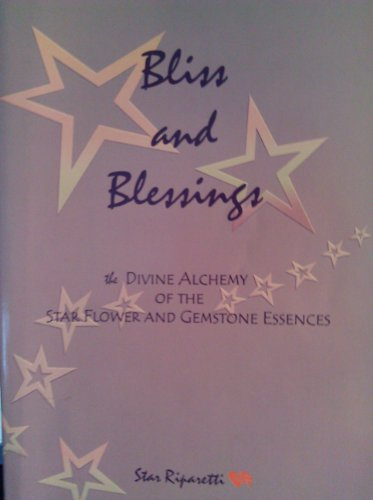 9781892457080: Bliss and Blessings