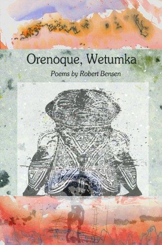 9781892471703: Orenoque, Wetumka, & Other Poems (Poetry Book)