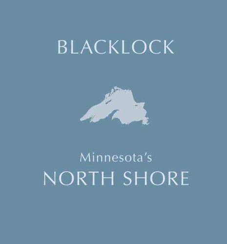 Minnesota's North Shore: Blacklock, Craig (Photographer)