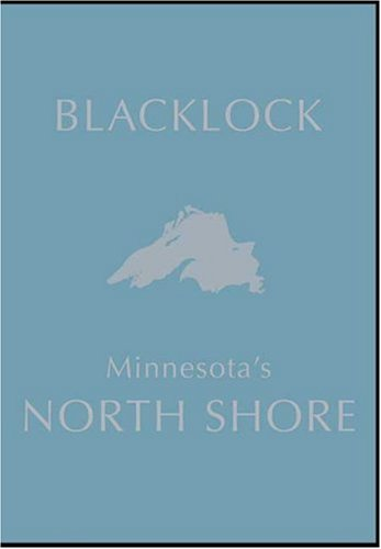 9781892472205: Minnesota's North Shore